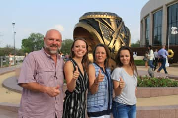Aggie ring day!!