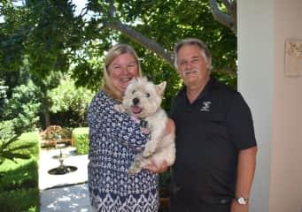 Milou with Charlene and Stewart - Turramurra, Australia Trustedhousesit