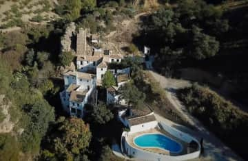Andalucia, Spain: managing Holiday Retreat