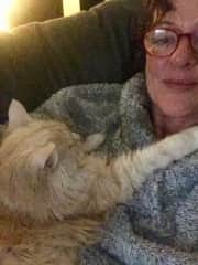 Tiger and Sarah on a year long Housesit in Perth (mindahome.com)