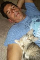 Suki is a cool Kitten!