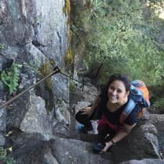 Multi-day hike to Machu Picchu