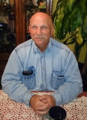 Photo of Andreas