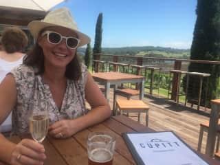 Emma Cupitts Winery South Coast