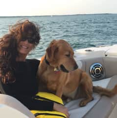 Kathleen and Morris..a rescue from Kentucky