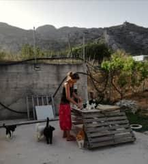 Crete October 2020