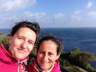 Veronique & Carole