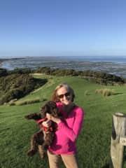 Nelson NZ Jul 2018: 1 dog