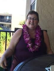 Myself in Maui Dec 2018, First time in Hawaii