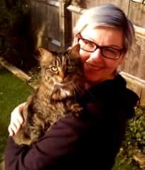Cat Spike (United Kingdom)