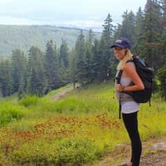 Grouse Mountain, BC