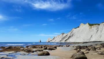 Cape Kidnappers, Hawkes Bay, the beautiful place we live.