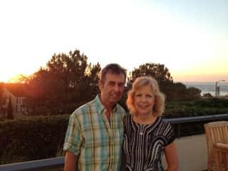John & Connie