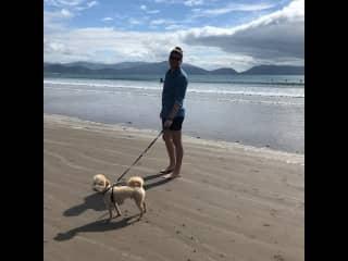 Logan and Lucas Inch Beach