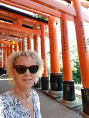 Photo from a trip to Kyoto Japan - May 2019