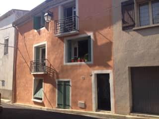 15 Rue de L'Hopital. Fontès