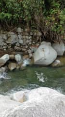 Rio Chirripo Riverfront