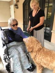 Belmont Palos Verdes specializing in memory care assisted living.