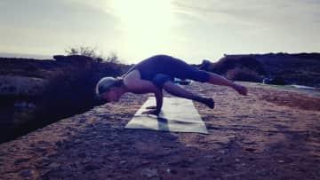 Sunrise Yoga Mallorca