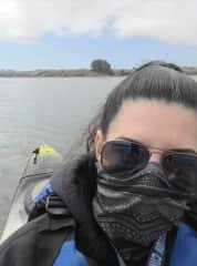 Kayaking Moss Landing 2020