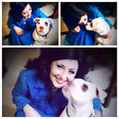 backstage smoochies with Blueberry in Pennsylvania