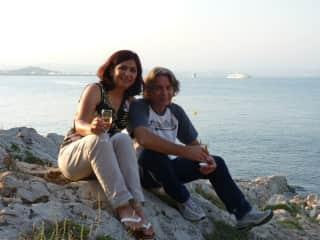 Housesitting near Antibes
