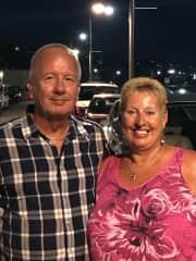 Nigel & Kathy Boot
