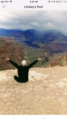 Celebrating the glory of the Grand Canyon