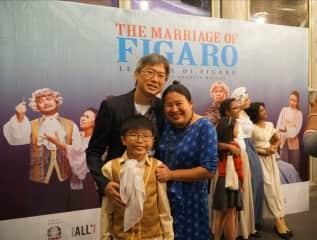 Sim, See Ming and Max