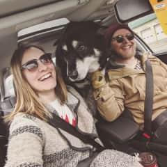 Sarena, Zeus, Kyle