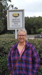 """I would love to be your pets """"best Nana"""" while you are away. I enjoy travel, historic places and have been a history reenactor for over 28 yrs at national, state and local parks and museums. In my 60s I have had pets my whole life. See my details/story!"""