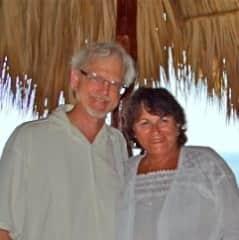Mark and Judith