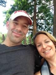 Brandon & Kristi, Gettysburg