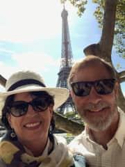 Summer 2019, Paris, France