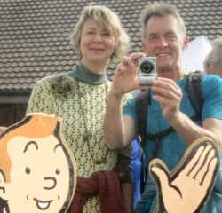 Reinhilde & Michael : 5*Sitters