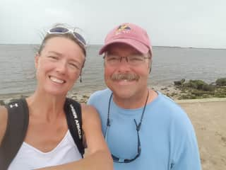 Karen & Ray