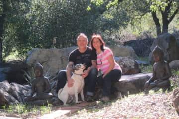 Steve, Rebecca and Ray.  CA