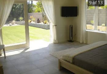 En suite Casita where you will stay