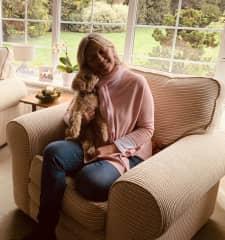 Maisie, Sonning (December 2019)