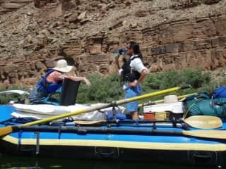 Guiding the Grand Canyon