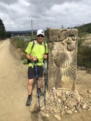 Walking along the Camino Del Norte, Spain 2019
