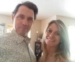 Kevin & Tanya Wymer
