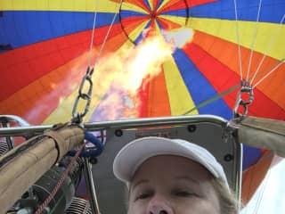 Kenya Balloon Safari
