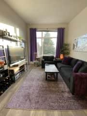Living Room/Balcony