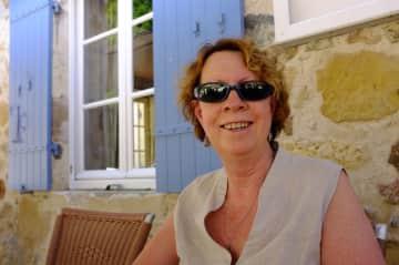 Kathleen in France💕