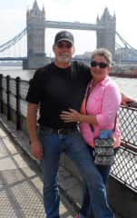 Mike & Susan