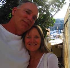 Chris and Juliana - Rhodes, Greece