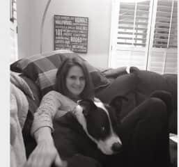 Home and pet sitting Eddie in Los Angeles, California~