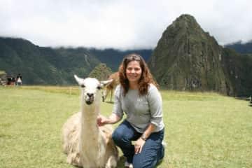 Macchu Picchu (2013)