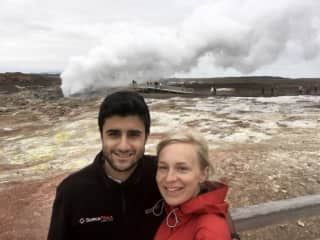Our trip to amazing Iceland
